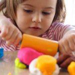 نماذج للأنشطة الترفيهه للطفل
