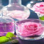 الفرق بين ماء الورد و ماء الزهر