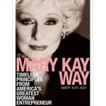 قصة نجاح رائدة الأعمال ماري كاي آش