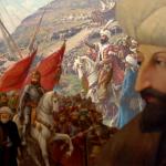 السلطان محمد الفاتح أهم سلاطين الدولة العثمانية