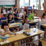 قوانين تتميز بها مدارس اليابان عن باقي مدارس العالم