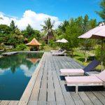 جولة إلى جزر جيلي في لومبوك