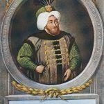 أشهر سلاطين الدولة العثمانية بالصور