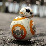"""حقائق عن الروبوت BB-8 """"روبوت حرب النجوم """""""