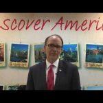مهرجان اكتشف أمريكا ودوره في الكويت