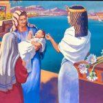 قصة سيدنا موسى وفرعون