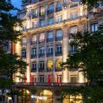 أفضل الفنادق في مدينة بروكسل