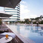 أفضل ست شقق فندقية في سنغافورة