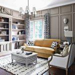 غرف معيشة روعة من تصميم نيت بيركوس
