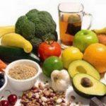 الأطعمة التي يجب أن تحرص المراة على تناولها يوميا