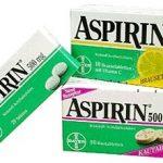 أنواع الأسبرين - 545816