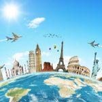 آخر تطورات أشكال السياحة حول العالم