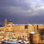 مدينة أوربينو الايطالية بالصور