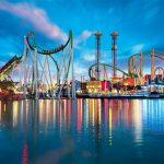 تقرير شامل عن متنزه إبكوت أورلاندو في فلوريدا بالصور