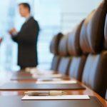 السرية والشفافية في إدارة المؤسسات