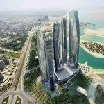 تقرير عن مدينة أبو ظبي الذكية