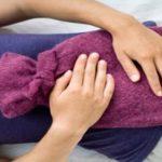 اسباب احتباس الدورة الشهرية وعلاجها