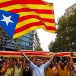احدث التغيرات في أزمة كاتالونيا