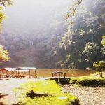 جولة إلى البحيرة الملونة في بونشاك