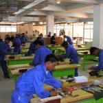 تقرير عن التعليم التقني في المملكة