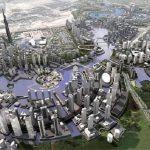 أرقى المناطق السكنية في دبي
