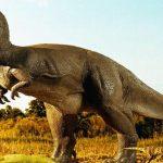 غرائب طرق التواصل بين الديناصورات