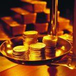 الفرق بين الذهب و النحاس