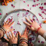 تقاليد الزواج في العراق