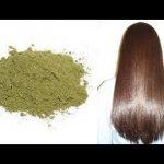 فوائد عشبة السدر لعلاج تساقط الشعر