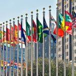 الفرق بين السفارة والقنصلية