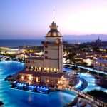 أفضل شهور السنة للسياحة في تركيا