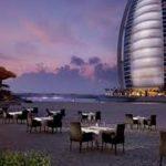 أفضل المقاهي الشاطئية في دبي