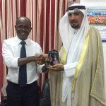 العلاقات الاقتصادية والتنموية بين الكويت وتنزانيا
