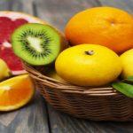 فوائد الفواكه الحمضية للصحة