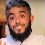 نبذة عن حياة القارئ فهد الكندري