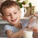علاج نقص الكالسيوم عند الأطفال
