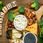 نقص الكالسيوم يزيد خطر نوبات القلب ( دراسة )