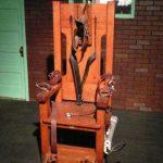 قصة اختراع الكرسي الكهربائي لتنفيذ أحكام الإعدام