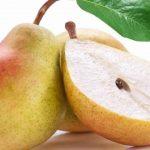 فوائد الكمثرى في الرجيم وانقاص الوزن