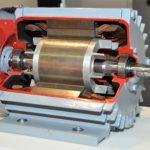 معلومات عن تاريخ اختراع المحرك الكهربائي