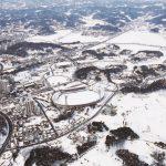 مدينة بيونغ تشانغ في كوريا الجنوبية بالصور