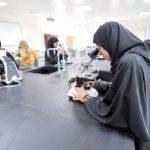 الاحتفال بيوم المرأة الإماراتية ودورها الفعال بالمجتمع