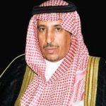 المناصب التي شغلها الأمير سعود بن عبد الله بن ثنيان