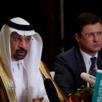 أوجه التعاون السعودي الروسي في مجال النفط