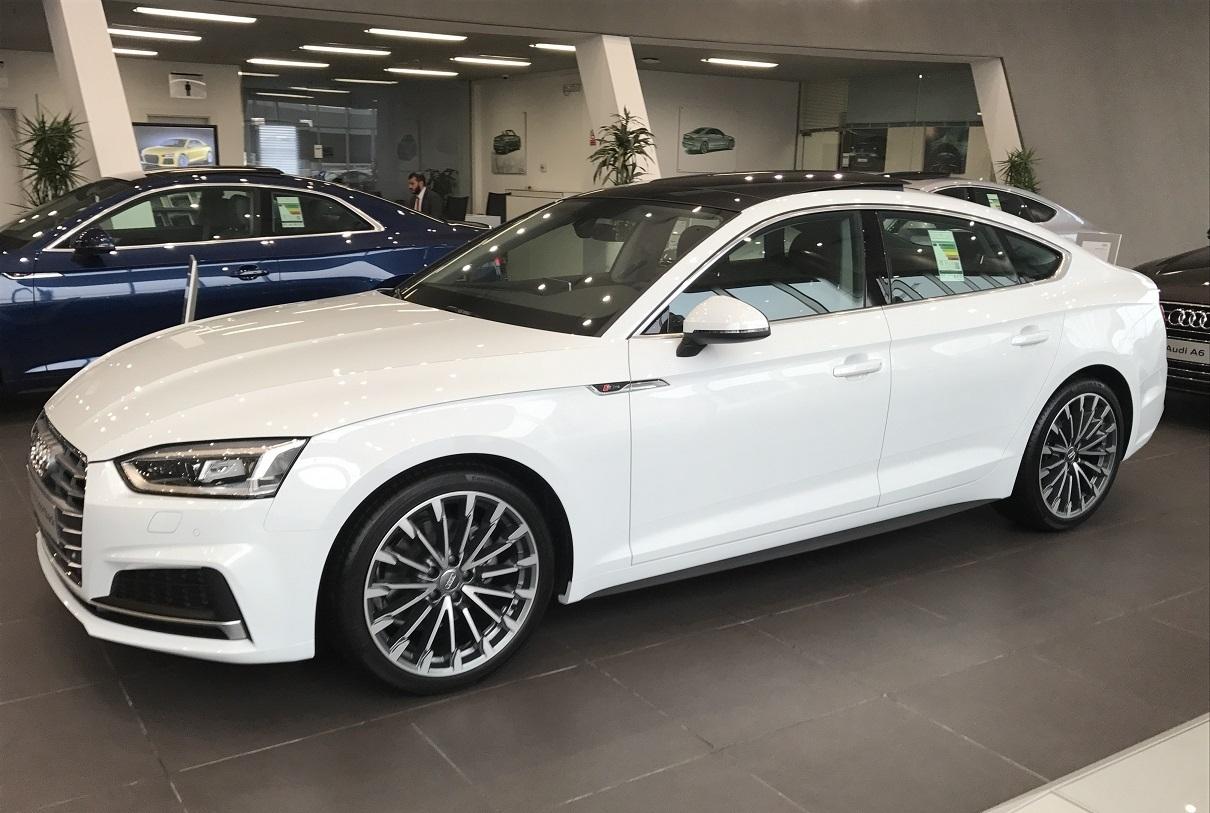 Kekurangan Audi A5 2018 Top Model Tahun Ini