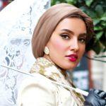 الشاعرة والأديبة الكويتية بشاير الشيباني