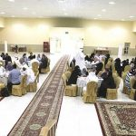 بطولة جاسم الخرافي الثانية لمناظرات المدارس في الكويت