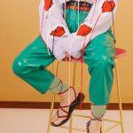 أزياء مفعمة بالألوان من Philosophy di Lorenzo