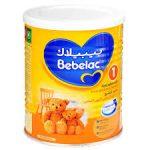 أنواع حليب بيبلاك للرضع Bebelac