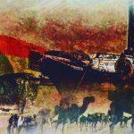 بطولة العمانيين لتحرير سقطرى